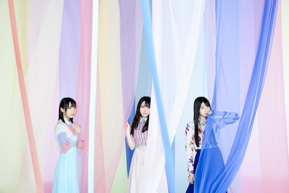 "LAWSON presents TrySail Second Live Tour ""The Travels of TrySail"" calling at Niigata"
