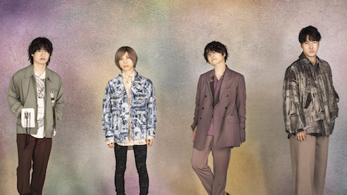 Official髭男dism【10/2長野】